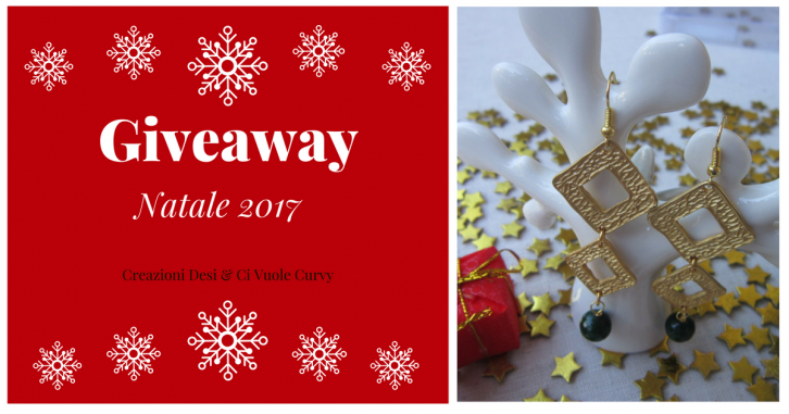 Giveaway Natale 2017